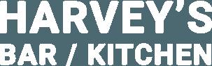 Harvey's Bar Kitchen