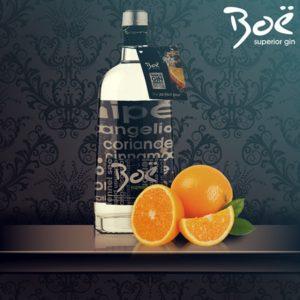 Boe Gin