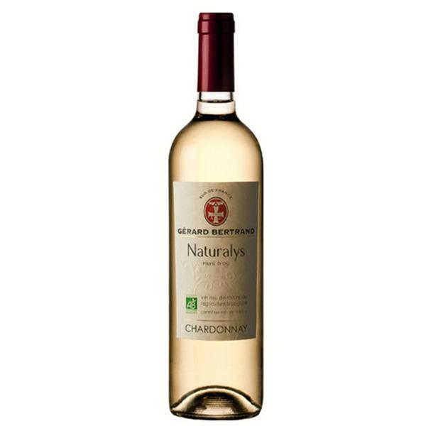 Chardonnay Naturalys Gerard Bertrand