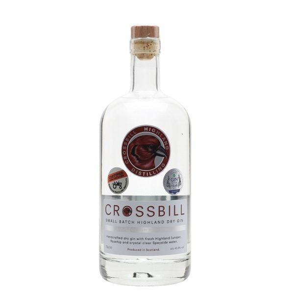 Crossbill Gin