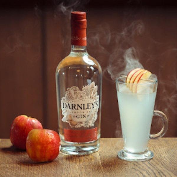 Darnleys Spiced Gin