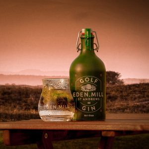 Eden Mill Golf Gin