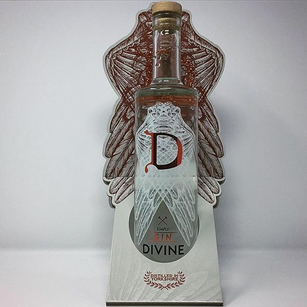 Gin Divine