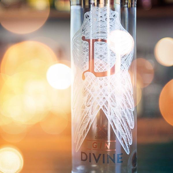 Gin Divine - Holmfirth Gin