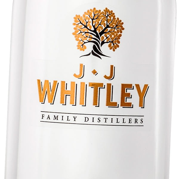 JJ Whitley London Dry Gin