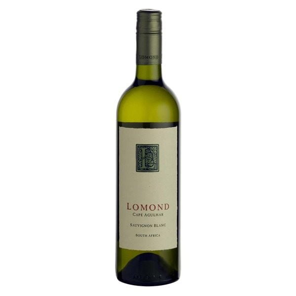 Lomond Estate Sauvignon Blanc