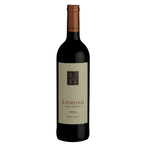 Lomond Estate Syrah