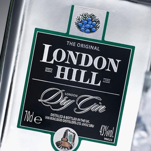 London Hill Gin