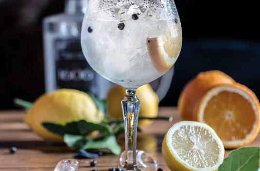 Buy Gin Online at Taste