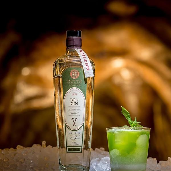 Rutte Celery Gin