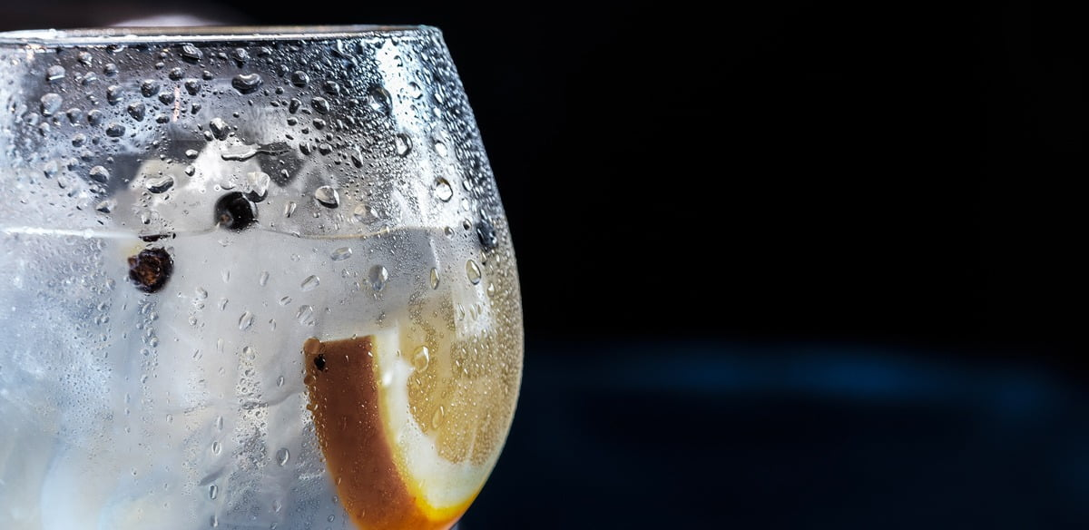 The Popularity of Gin