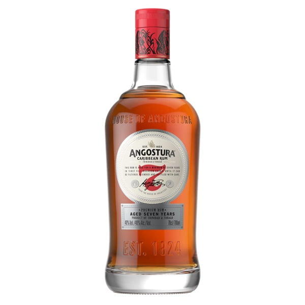 Angostura 7 Years Rum