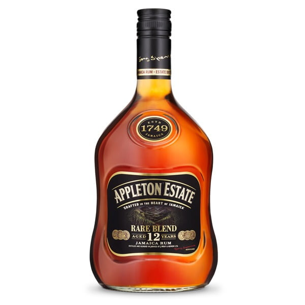 Appleton Estate Rare Blend