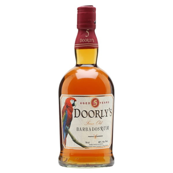 Doorlys 5 Year Old