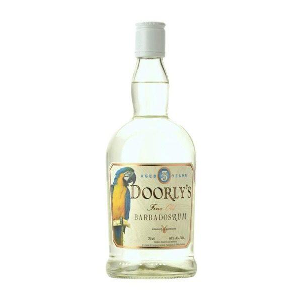 Doorlys White Rum