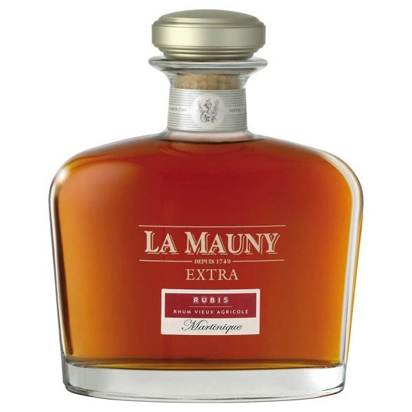 La Mauny Rubis