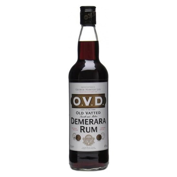 OVD Rum