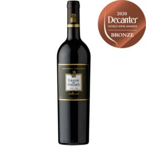 Torreon Merlot Reserva Privada