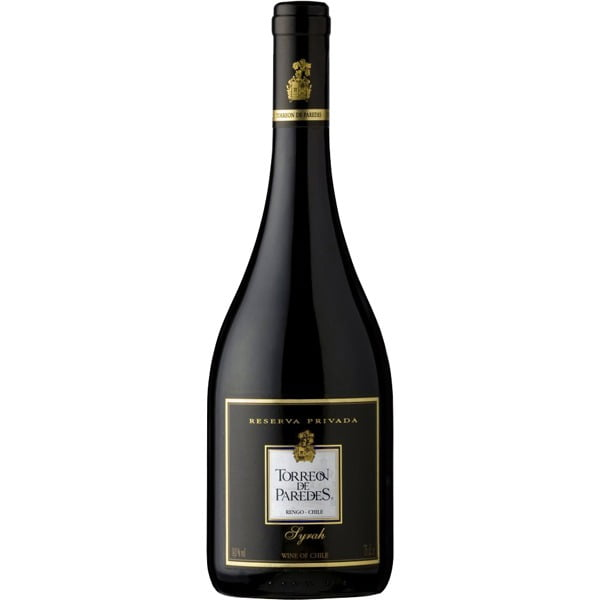 Torreon Syrah Reserva Privada