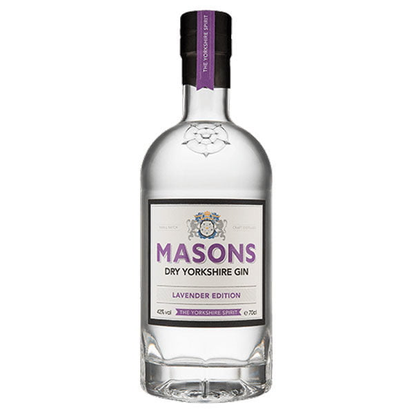Masons Lavender Edition