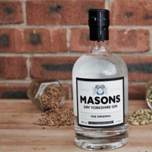 Masons Yorkshire Gin - Original