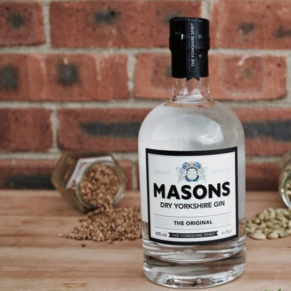 Masons Yorkshire Gin - Original