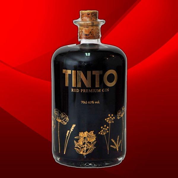 Tinto Gin