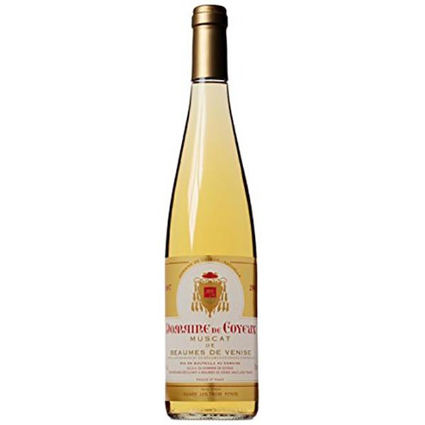 Domaine de Coyeux Muscat Sweet Wine