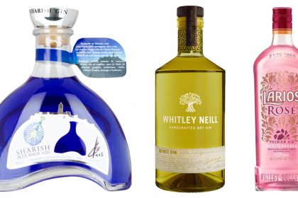 The Best of September Gins