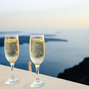 Champagne & Fizz