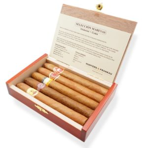Marevas Cigar Gift Box