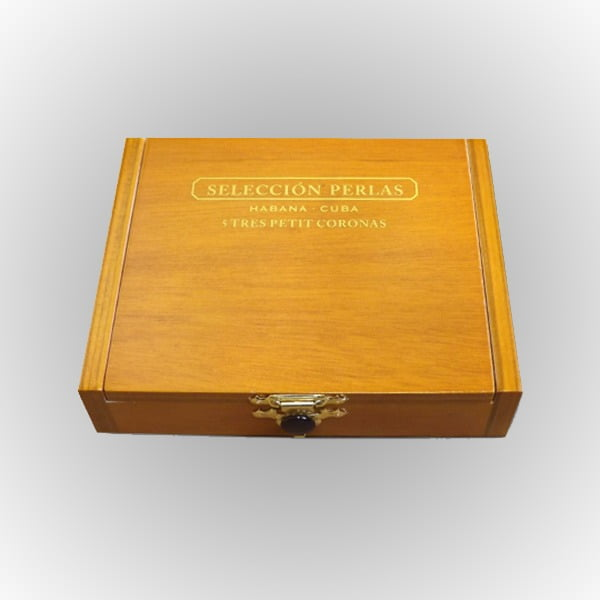 Perlas Cigar Gift Box