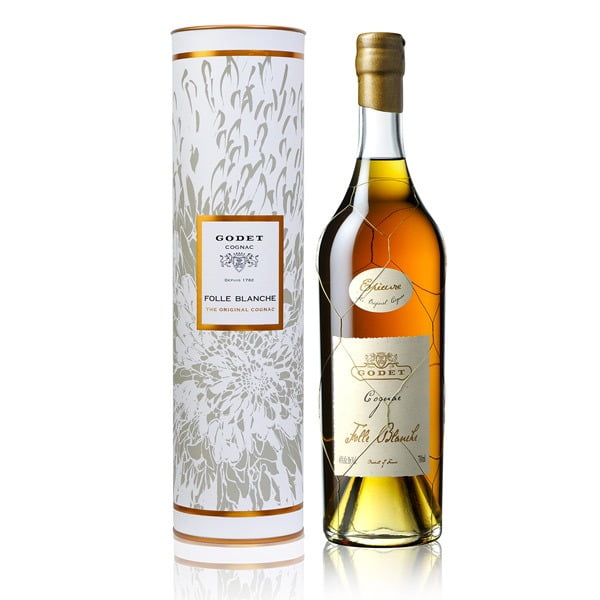 Godet Folle Blanche Cognac