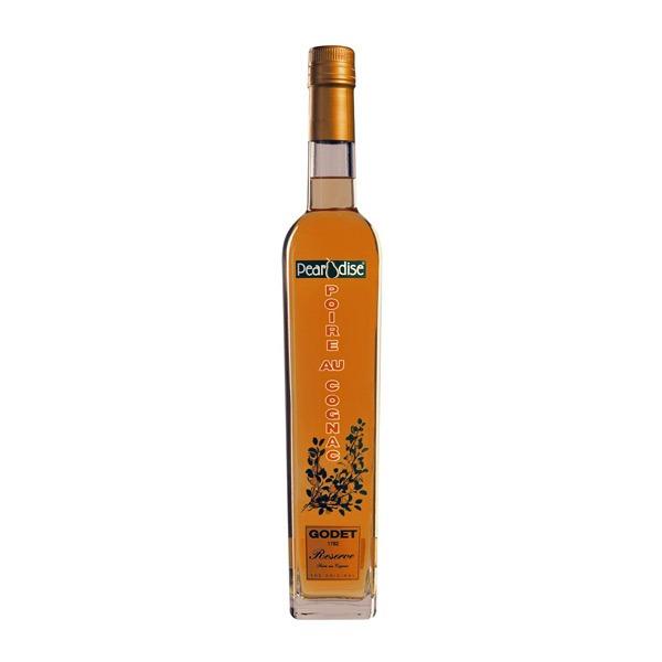 Godet Pearadise Cognac
