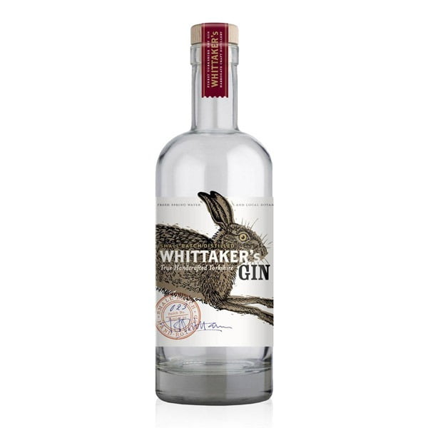 Whittaker's Original Gin