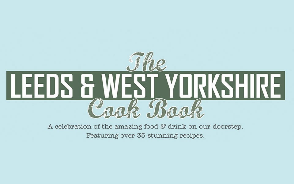 Yorkshire Cookbook