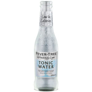 Fever-Tree Naturally Light Tonic
