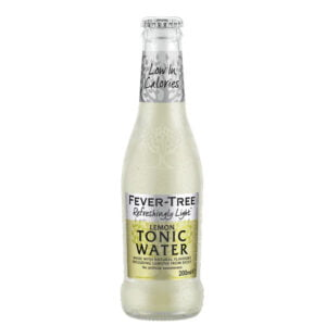 Fever-Tree Sicilian Lemon Tonic