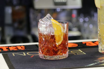 The Negroni – Everyone Will Be Drinking It This Summer