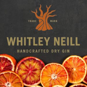 Whitley Neill - Blood Orange