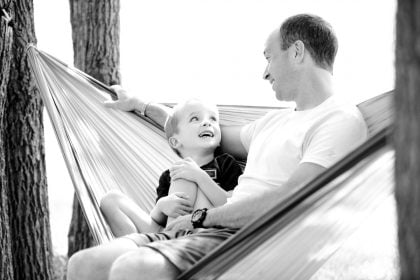 Father's Day – What Dad Really Wants