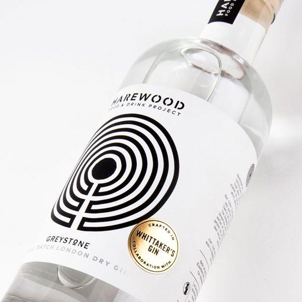 Greystone Gin - Harewood Gin