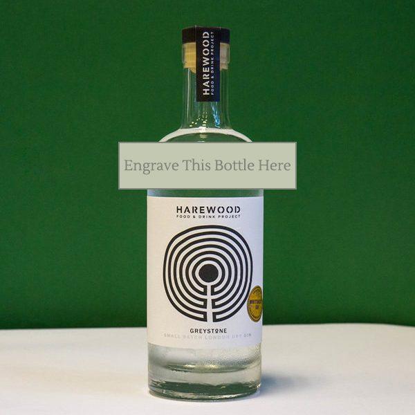Greystone Gin