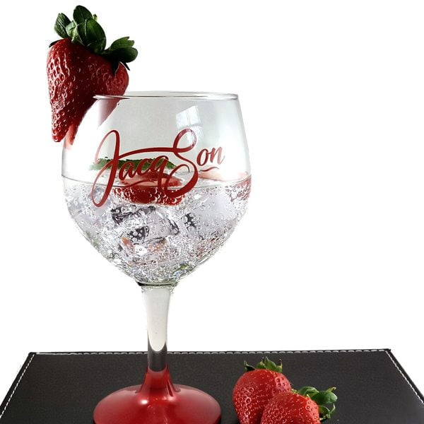 Jacqson Strawberries and Cream