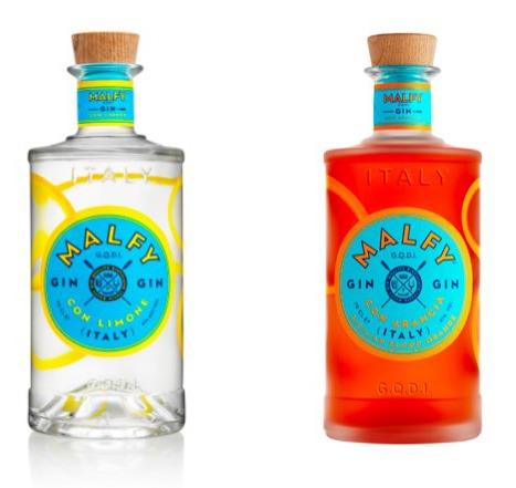 Malfy Bottles