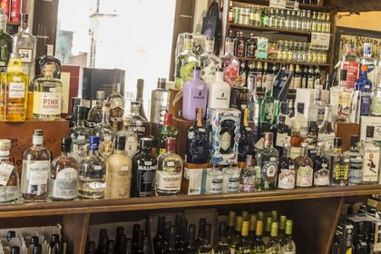 How To Start A Gin Collection