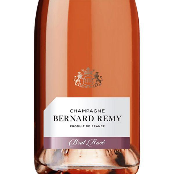 Bernard Remy Brut Rose