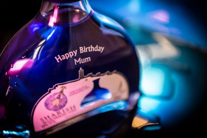 Engraved Gin Bottles – The Perfect Gift