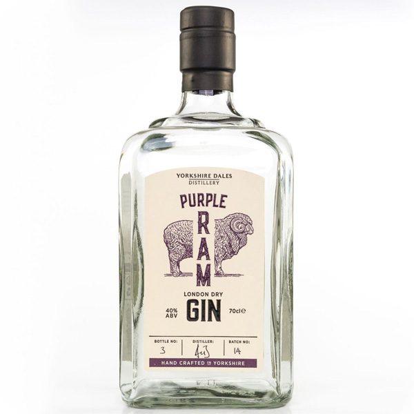 Purple Ram Gin