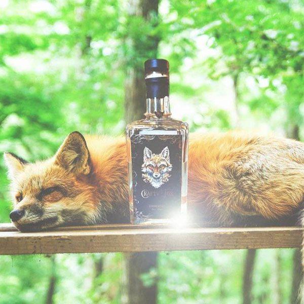 Crafty Fox Gin
